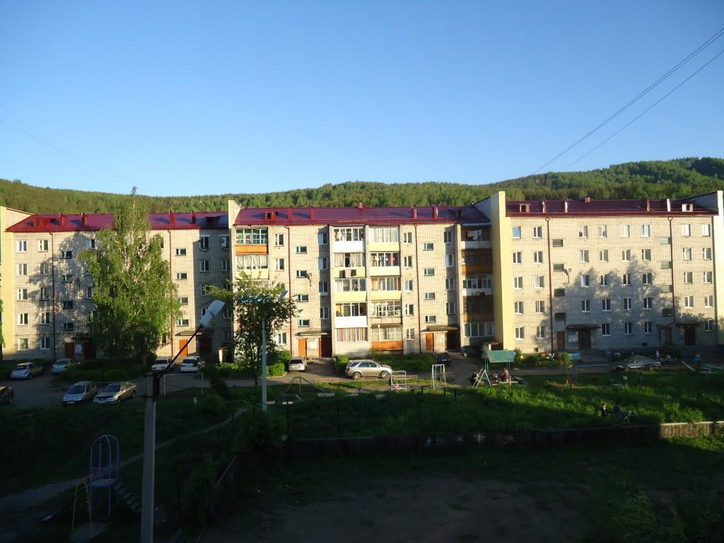 ул. Ч-Гуркина,60